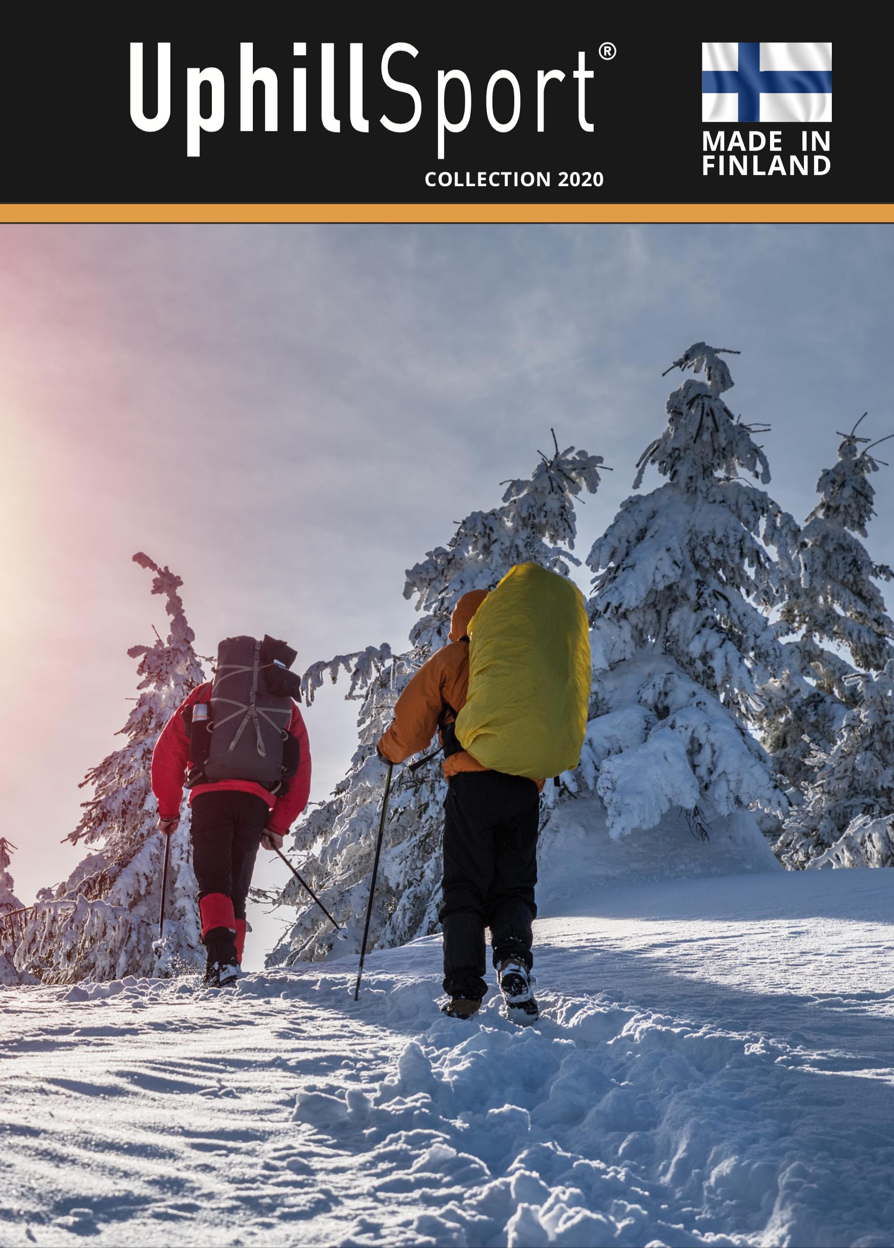 Katalog Uphill Sport 2020